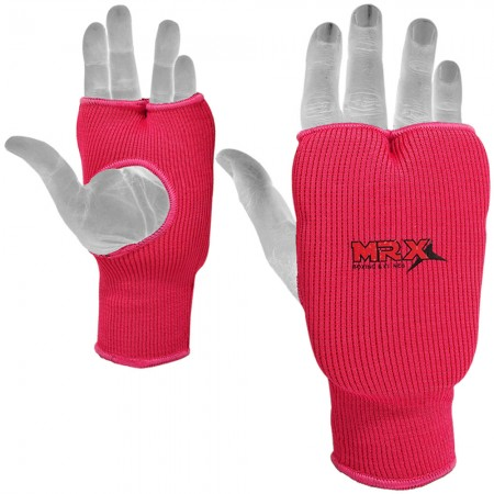 MRX Karate Mitts Pink for Women