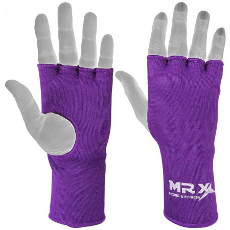 Inner Gloves Purple