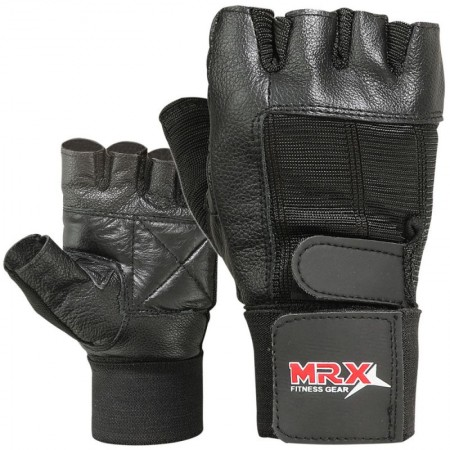 weight lifting glove 2601-blk