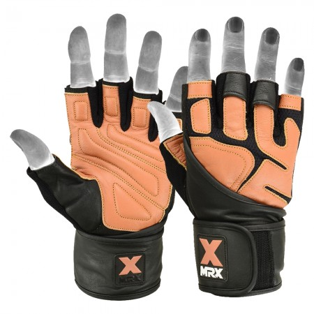 weight lifting gloves 2620-brn