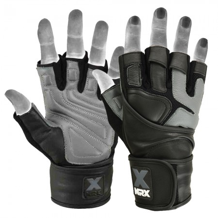 weight lifting gloves 2620-gry