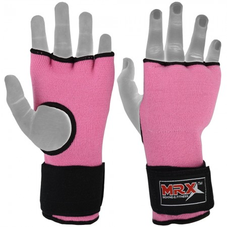 inner support gloves with wraps full photo