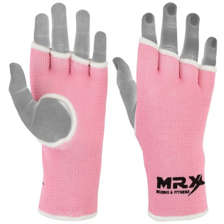 inner boxing gloves for women pink full