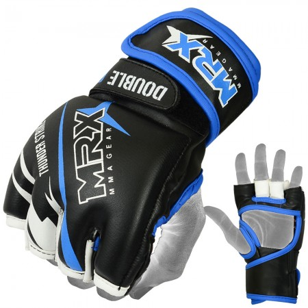 MRX MMA Glove Thunder strike series 1