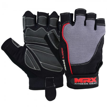 weight lifting gloves 2608-gry