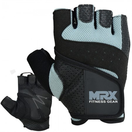 weight lifting glove 2607-GRY