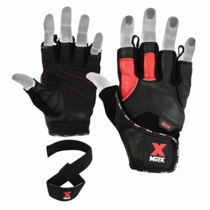 mrx mens weight lifting gloves 2619-br main