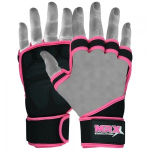 Women Weight Lifting Gloves Gym Training Bodybuilding Fitness Glove Workout