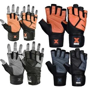weight lifting glove black / gray 2620-gry main