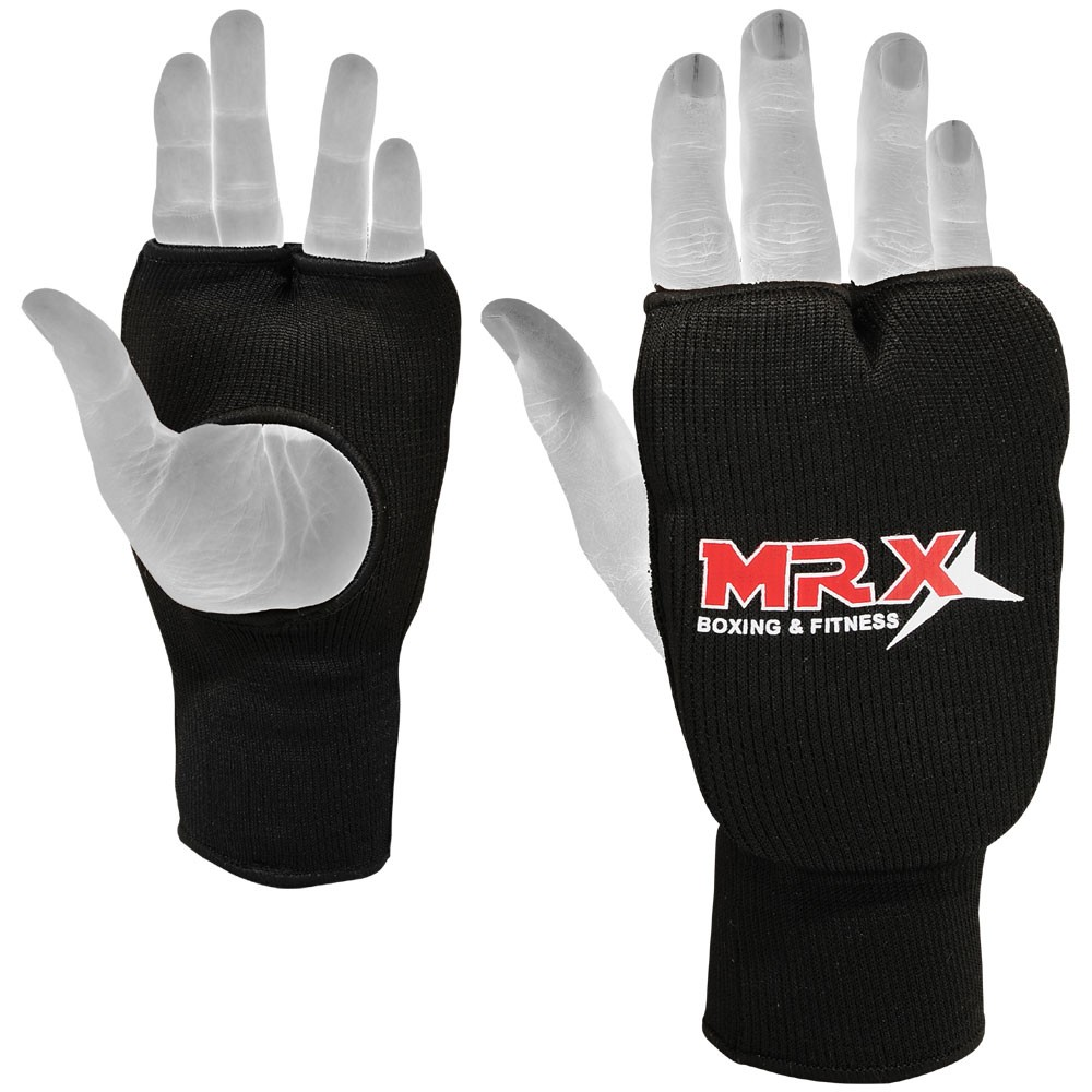 MRX Karate Mitt Black