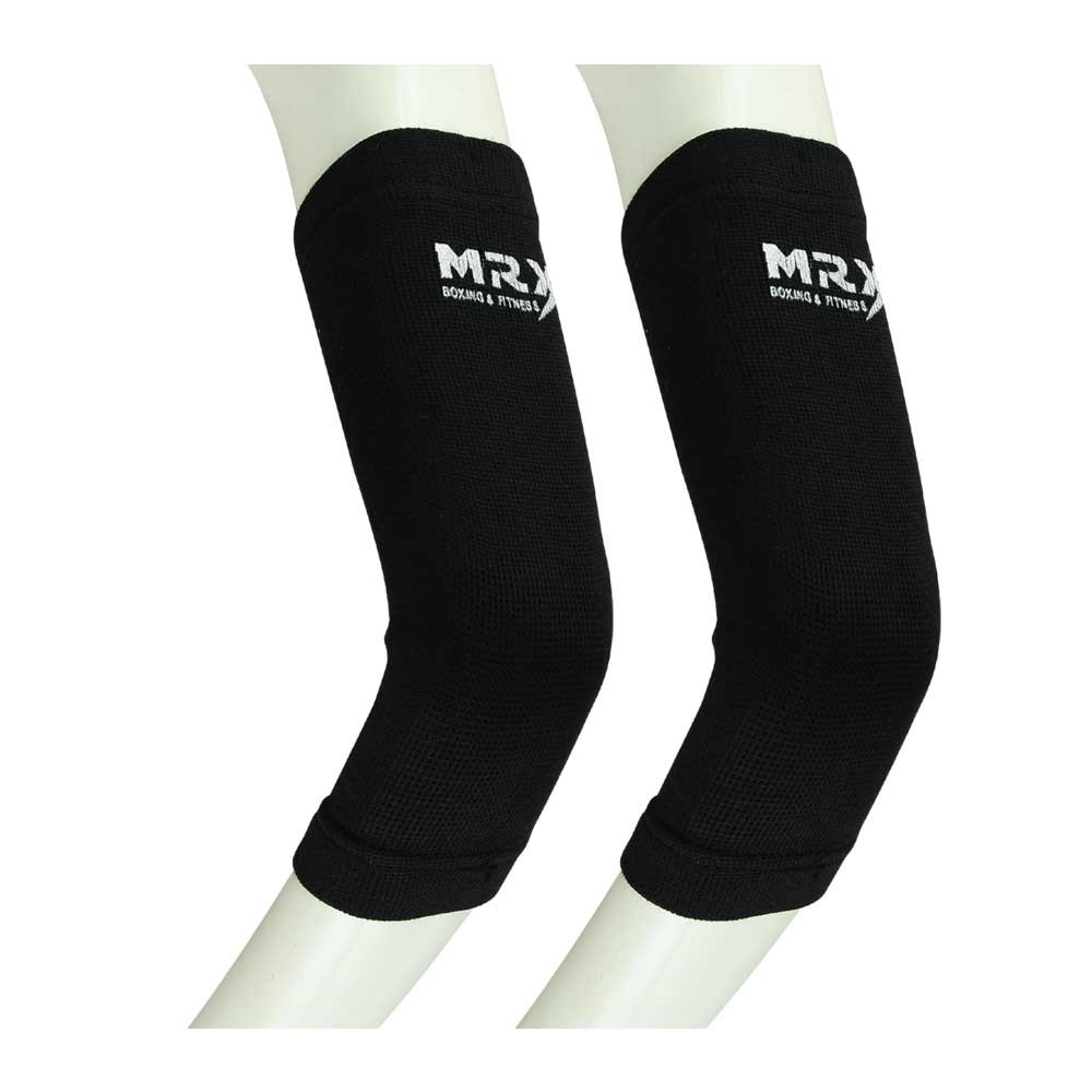MRX ELBOW BRACE SUPPORT BLACK