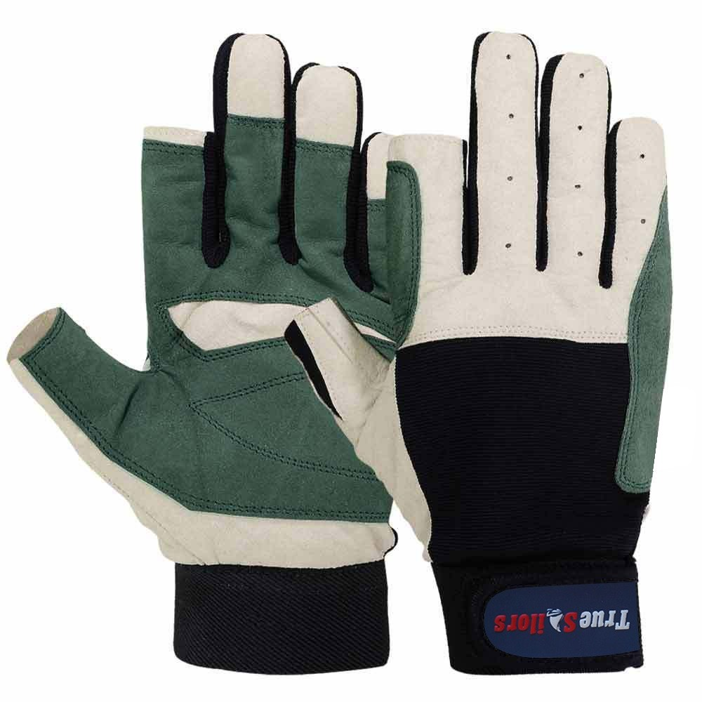 sailing gloves full view