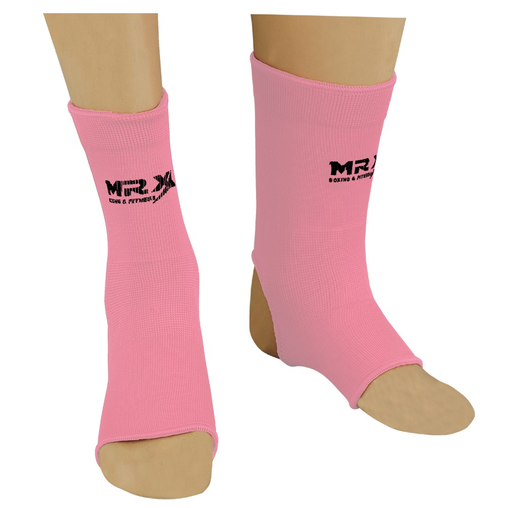MRX ANKLE BRACE SUPPORT PINK