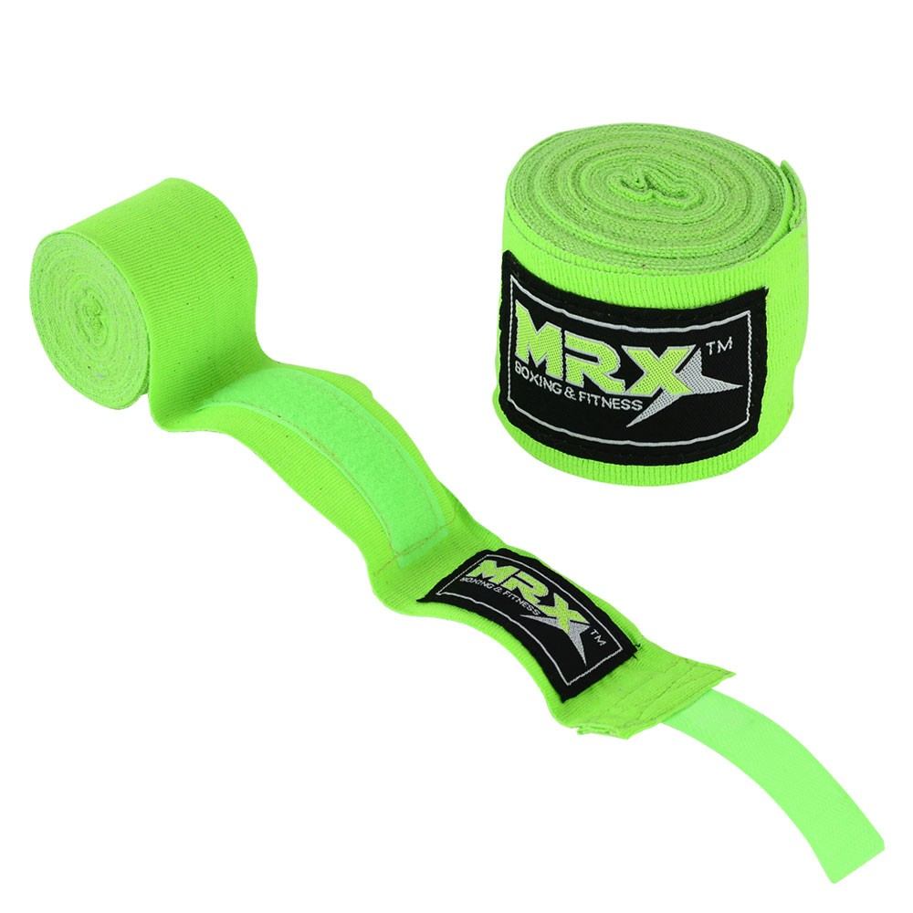 new mrx boxing hand wraps