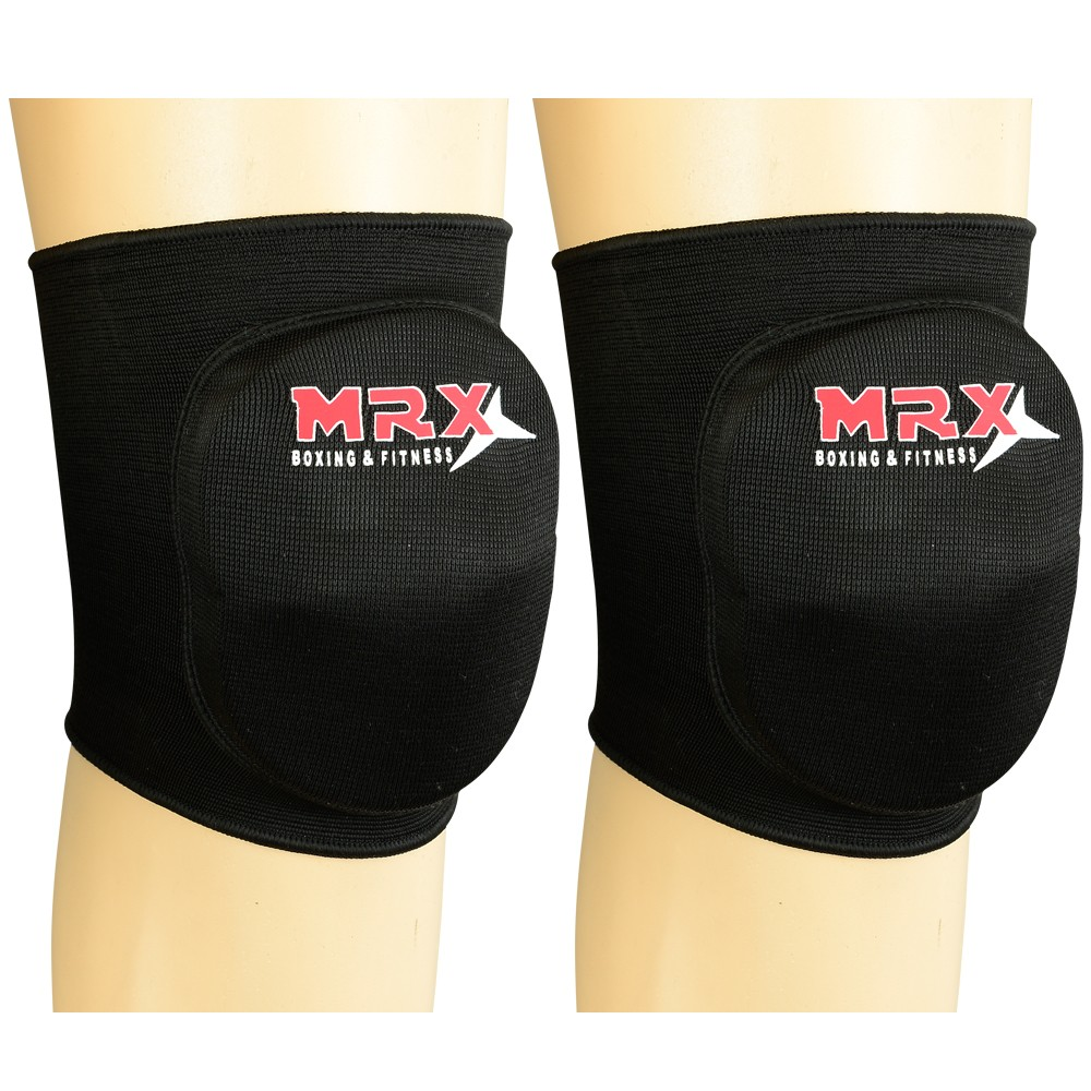 MRX KNEE BRACE SUPPORT BLACK
