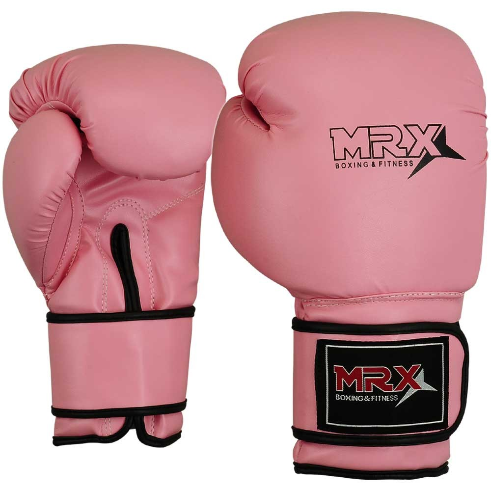 MRX WOMAN'S BOXING GLOVES WOMEN PINK