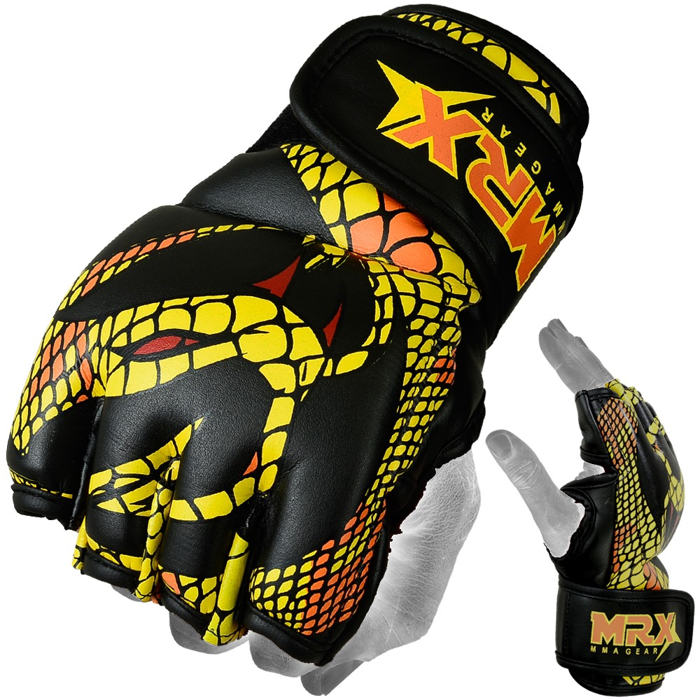 MMA Grappling Glove 2518 Main