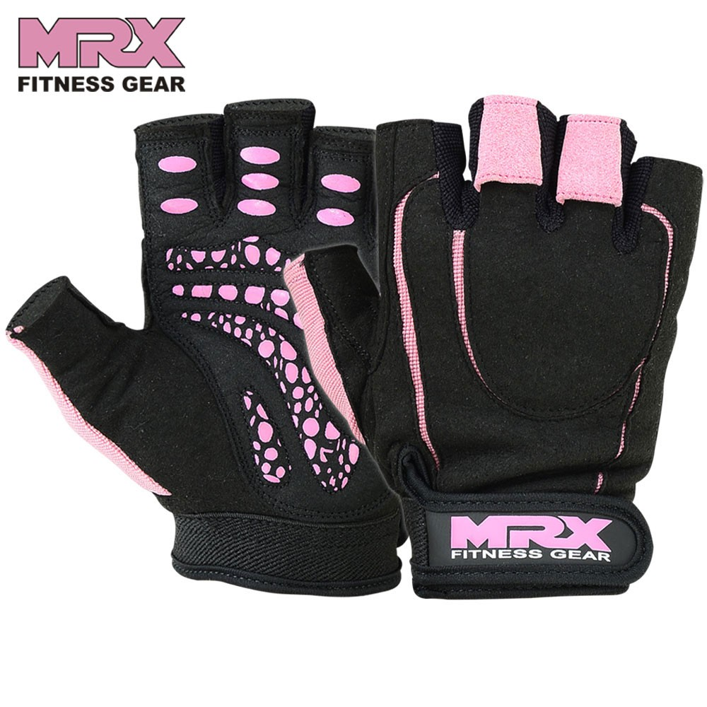 MRX WOMEN WEIGHT LIFTING GLOVE FOR WOMANS